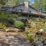 Lake Toxaway, NC Real Estate - Bagwell front