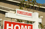 Foreclosures in Western NC