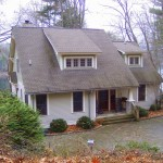 Lakefront Homes for Sale in Cashiers